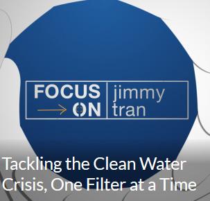Jimmy Tran GSU Clean Water